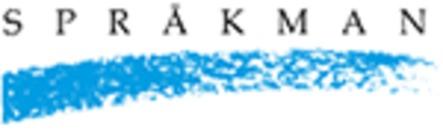Språkman AB logo