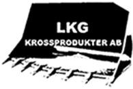 LKG Krossprodukter AB logo
