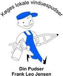 Din Pudser - Frank Leo Jensen logo