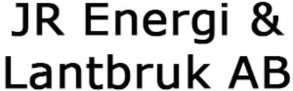 JR Energi & Lantbruk AB logo