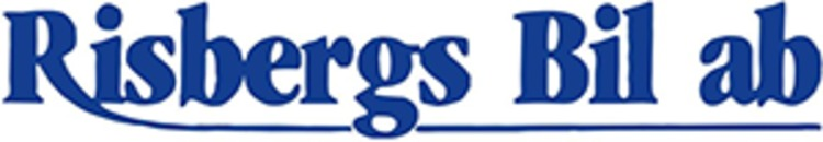 Risbergs Bil AB logo