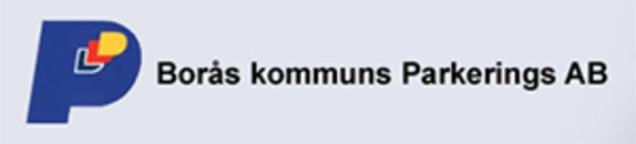 Borås kommuns Parkerings AB logo