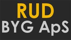Tømrerfirmaet Rud Byg ApS logo