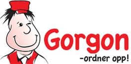 Gorgon Vaktmesterservice AS logo