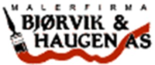 Bjørvik & Haugen AS logo