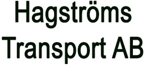 Hagströms Transport AB logo