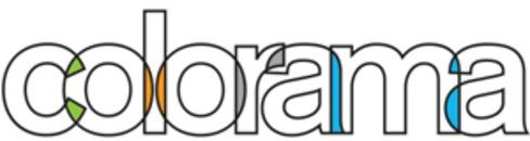 Colorama Filipstad logo