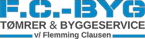FC Byg ApS logo