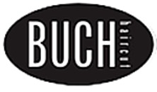 Buch Haircut logo