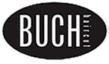 Buch Haircut logo