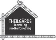 Theilgårds Tømrer- og Snedkerforretning logo