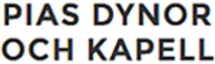 Pias Dynor & Kapell logo