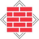 Murerfirmaet Niels Lade Overgaard logo
