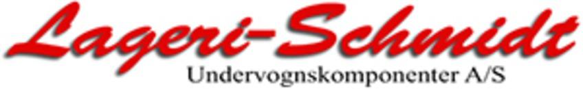 Lageri-Schmidt Undervognskomponenter A/S logo