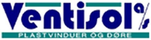 Ventisol a/s logo