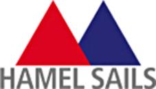 Hamel Sails, Karlshamns Segelmakeri AB logo