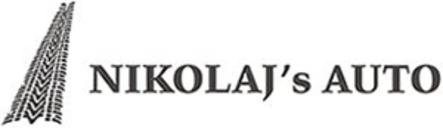 Nikolajs Auto logo