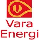 Vara Energi logo