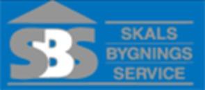 SkalsBygningsService ApS logo