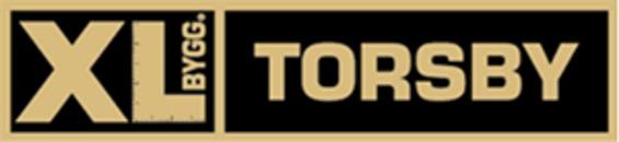 XL-BYGG Torsby logo
