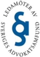 Advokatfirman Mats Revborn AB logo
