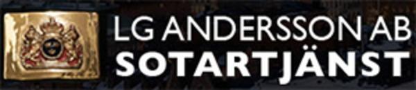 Sotarn LG Andersson AB logo
