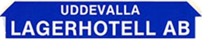 Uddevalla Lagerhotell AB logo