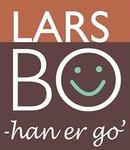 Gulvafslibning v/ Lars Bo Nielsen logo