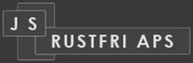 JS Rustfri ApS logo