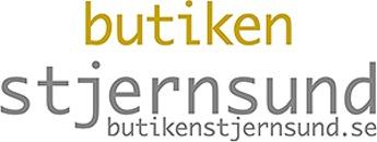 Butiken Stjernsund logo