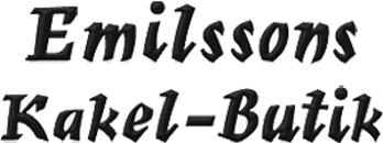 Emilssons Kakel AB logo