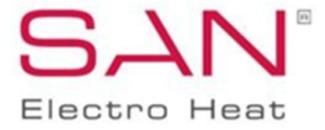 SAN Electro Heat A/S logo