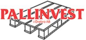 Pallinvest i Örebro AB logo