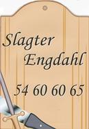 Slagter Engdahl ApS logo