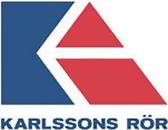 Karlssons Rör i Nyköping AB logo