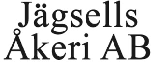 Jägsells Åkeri AB logo