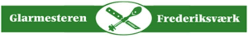 Glarmesteren i Frederiksværk ApS logo