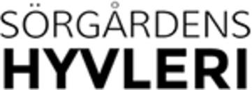 Sörgårdens Hyvleri logo