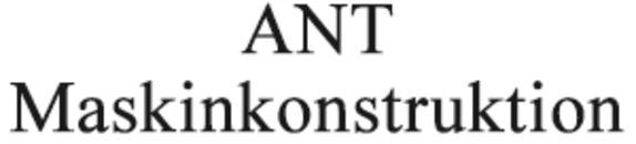 ANTM AB logo