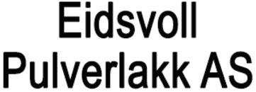 Eidsvoll Pulverlakk AS logo