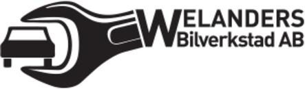 Welanders Bilverkstad AB logo