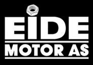 Eide Motor & Utleie AS logo