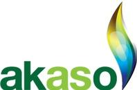 Akaso Elektro AS logo