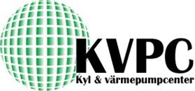 Kyl & Värmepumpcenter AB logo