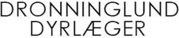 Dronninglund Dyrlæger logo