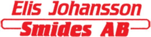 Johansson Smides AB, Elis logo