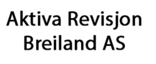 Aktiva Revisjon Breiland AS logo