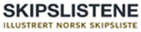 Shipping Publications AS logo