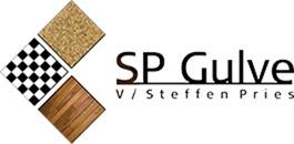 SP Gulve logo