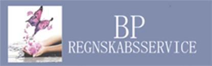 BP-Regnskabsservice logo